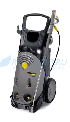 Автомойка Karcher HD 10/23-4 S EU-I Easy!Force/Easy!Lock (зам. 1.286-309)