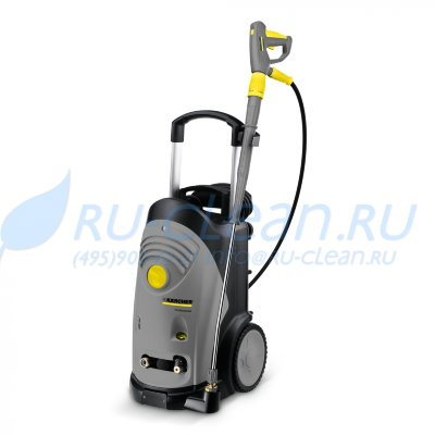 Автомойка Karcher HD 6/16-4 M Classic EU Easy!Force/Easy!Lock (зам. 1.524-130)