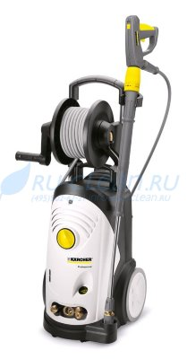 Автомойка Karcher HD 7/10 CXF EU-I Easy Force/Lock (серый, зам. 1.151-619)