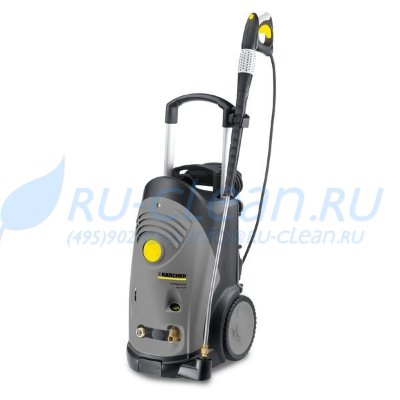 Автомойка Karcher HD 7/18 C EU-I Easy Force/Lock (серый, зам. 1.151-600)